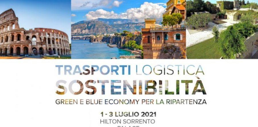 Evento logistica e trasporti